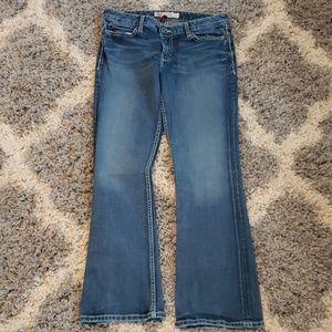 BKE Libby style size 30x31½ jeans